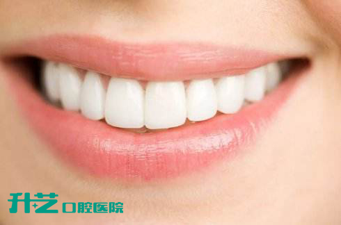升艺口腔医院——牙齿正畸
