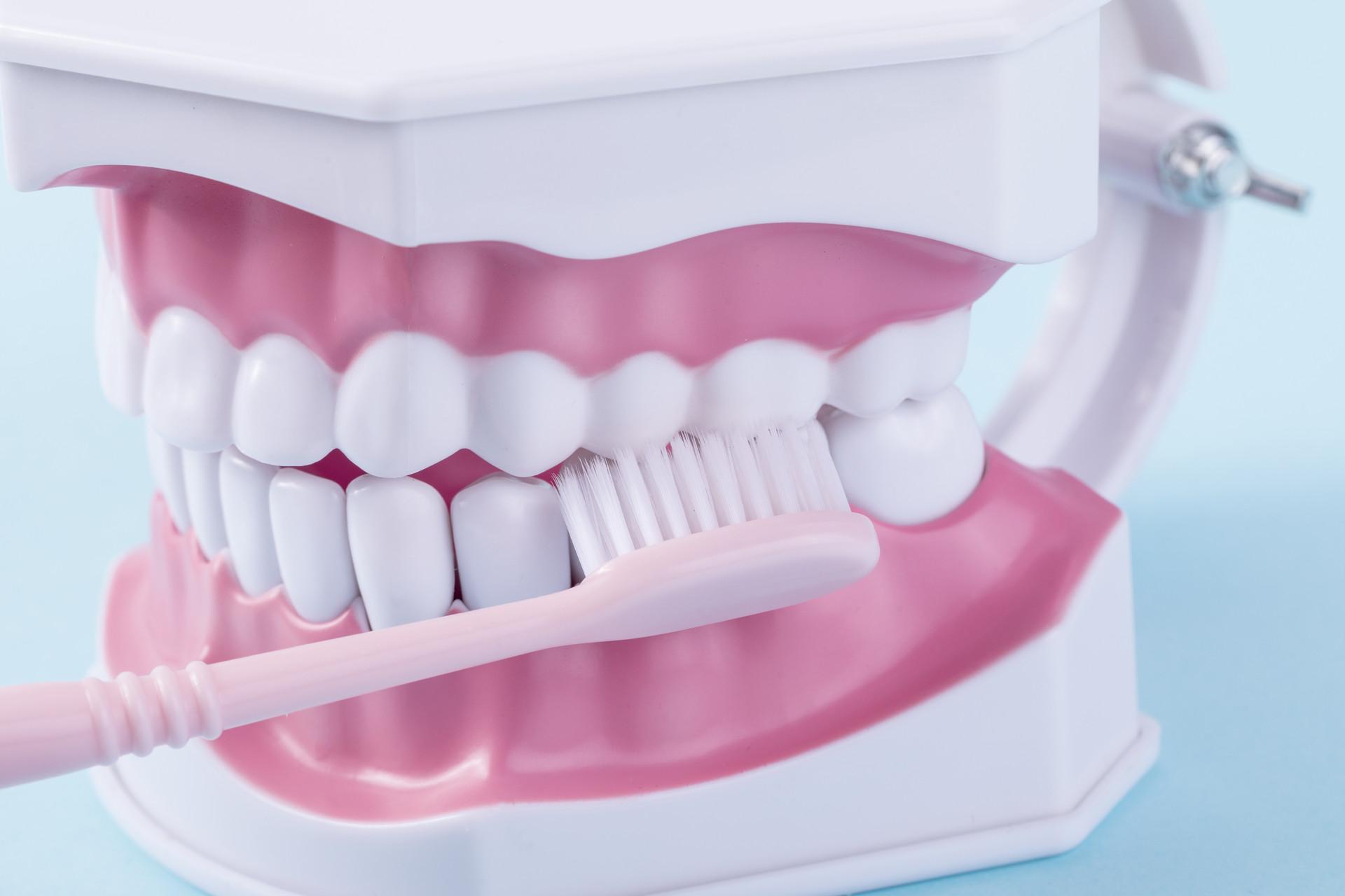 补牙和镶牙不能混为一谈,两者区别大着呢
