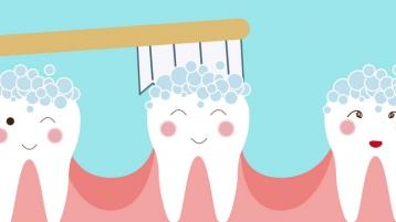 牙科知识科普丨儿童时期使用牙线会对牙齿造成危害吗?