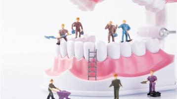 中山种植牙医生科普丨防疫期间种植牙松动这样做
