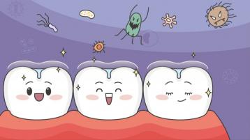 中山牙科医院:儿童牙齿上的黑洞,可能是荷包的无底洞