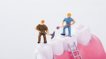 小榄口腔医院带你走出矫牙误区:只为美观?